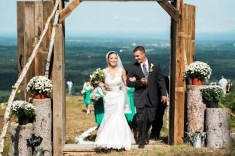 West Mountain Weddings