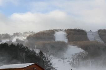 Windham Snowmaking
