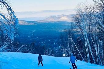 West Mountain Skiers